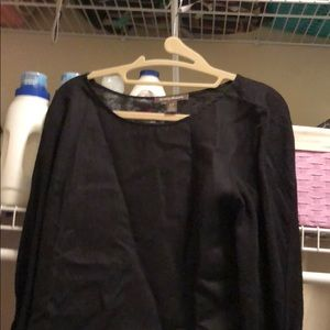 Tommy Bahama black top